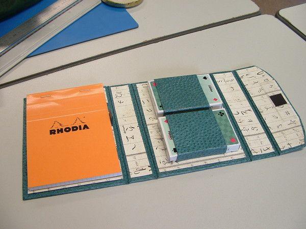 Bo te jeux de cartes for Boite a jeux