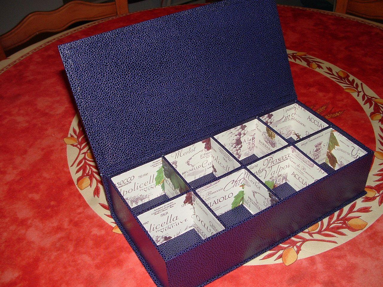 cartonnage et broderie anais44 page 8. Black Bedroom Furniture Sets. Home Design Ideas